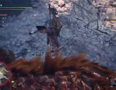 7 Minutos de Monster Hunter World: Iceborne Viper Tobi-Kadachi Gameplay