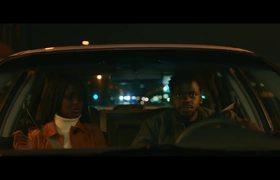 Queen & Slim - Official Movie Trailer #1 (2019)