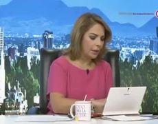 Diego Boneta habla de la segunda temporada de Luis Miguel