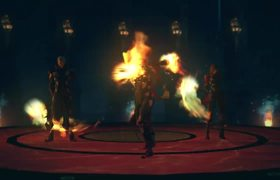 Skyforge - Ignition Announcement Trailer