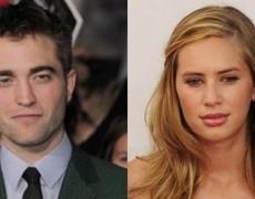 OMG Robert Pattinson Dylan Penn Romance Fizzling Out