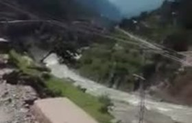India bombing in Kashmir August 2