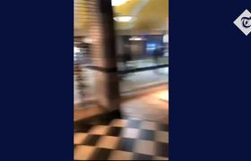 #VIDEO: El Paso shooting: Several killed as gunman opens fire in Texas Walmart