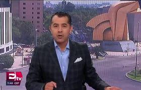 Marcelo Ebrard condena asesinato de mexicanos en Estados Unidos