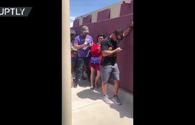 Largas colas para donar sangre tras el tiroteo en El Paso, Texas