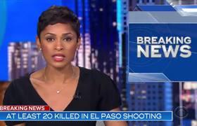 20 muertos y 40 heridos es el saldo de el tiroteo en centro comercial de El Paso