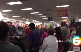 AMLO confirma deceso de tres mexicanos en El Paso, Texas