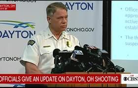 Video y llamada al 911 reveladas del sangriento tiroteo en Ohio