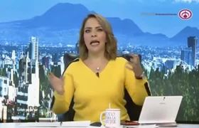 """Gabriel Soto explota y abandona el set de """"El Gordo y La Flaca"""""""