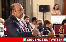 Reportero ARRlESGA su VlDA para Enseñarle AUDIO a AMLO del EZLN en su C0NTRA ¡Y Esto Responidó!