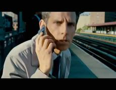 THE SECRET LIFE OF WALTER MITTY Official Extended International Trailer 2013