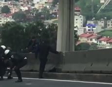 Balacera en CDMX deja 4 detenidos