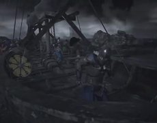 PS4 - Ancestors Legacy