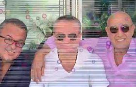 EL GÜERO CASTRO habla DE LA FARSA MATRIMONIAL de LA GAVIOTA
