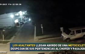 Chofer de UBER de Jalisco Propina Lección a Rateros