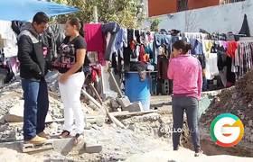 Se llevaron al Sacerdote por negarse a entregar a cubanos en Tamaulipas