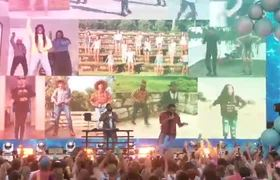 Teen Choice Awards 2019: Blanco Brown Performs