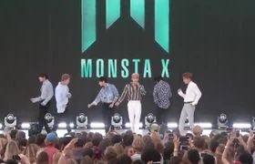 Teen Choice Awards 2019: Monsta X Performs