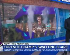 Fortnite Bugha, ganador del Mundial de Fortnite, víctima de swatting durante un directo