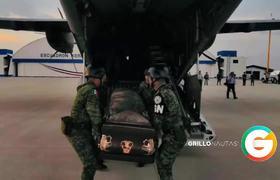 Despiden a Teniente de la Guardia Nacional #Guanajuato #Oaxaca
