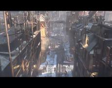 PS4 - Frostpunk Trailer (2019)