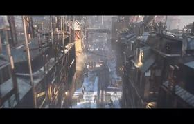 PS4 - Frostpunk Trailer (2019)