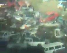 La mafia de robo y venta de vehiculos en BC !!!
