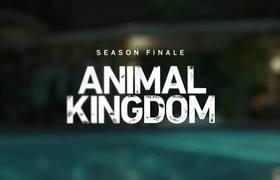 Animal Kingdom 4x13 Promo