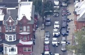 Several Police Officers Shot in Philadelphia