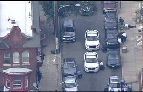 Officers Injured in 'Active and Ongoing' Shootout in North Philadelphia