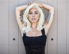 Lady Gaga - Second Time Around (Audio/Studio)