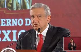 AMLO Manda DURO mensaje a El Mencho por narc0mensaje