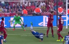 Liverpool Chelsea 2-2 5-4 Penalty All Goals Highlights