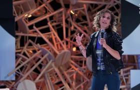 Ana Show | Stand Up | Comedy Central México