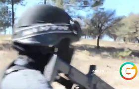 Detienen a toda la Comandancia Policiaca en Chihuahua