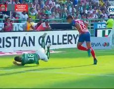 Leon vs Chivas (4-3) Resumen Goles Jornada 5 Liga MX 2019