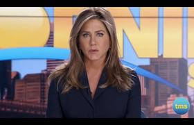 THE MORNING SHOW - Official Movie Trailer (2019) Jennifer Aniston, Steve Carell Series HD
