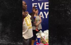 DMX Re Proposes to His Girlfriend, Shortly After Breakup