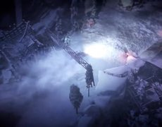 Wasteland 3: Official Story Trailer - Gamescom 2019