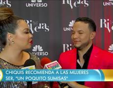 Chiquis Rivera y su impactante mensaje a las mujeres