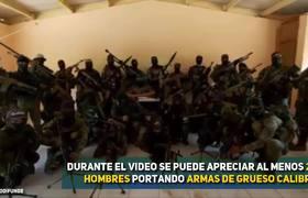 El Mencho Acusa a Gobernador de Jalisco de Romper Acuerdos Pactados