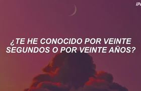 Taylor Swift - Lover // In Spanish