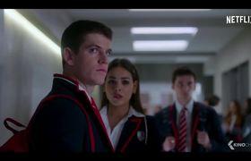 ELITE Season 2 Trailer (2019) Netflix