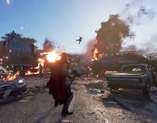 Marvel's Avengers Gameplay Demo (2020)