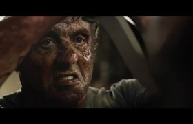 RAMBO 5: LAST BLOOD Official Trailer #2 (2019)