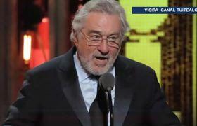 Robert De Niro demanda a exempleada que veía Netflix
