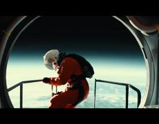 AD ASTRA Final IMAX Trailer (2019)