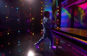 AGT - 11-Year-Old Tyler Butler-Figueroa WOWS With