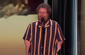 HILARIOUS Comedian Ryan Niemiller Will Make You Laugh With These Jokes! -