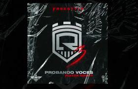 Cosculluela - Probando Voces 3 ( Freestyle )